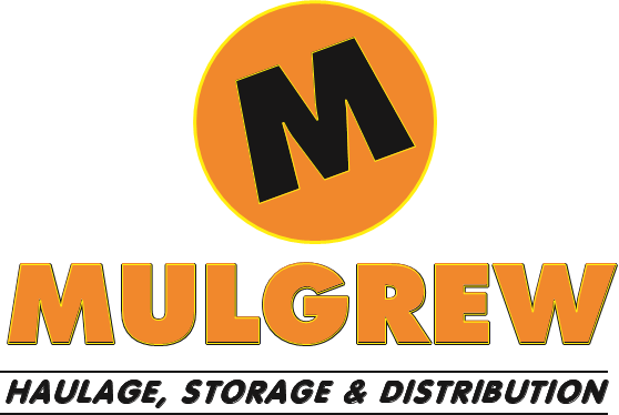 Mulgrew Haulage - Official Warm-up Kit Sponsors of Stalybridge Celtic