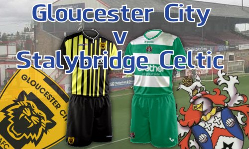 Gloucester City - Saturday April 15th, 2017