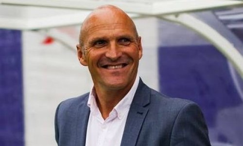 Steve Burr Shares His Thoughts On Fixture List For New Season