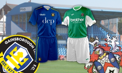 Gainsborough Trinity - Saturday February 16th, 2019